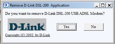 DSL-200 Remove Tool