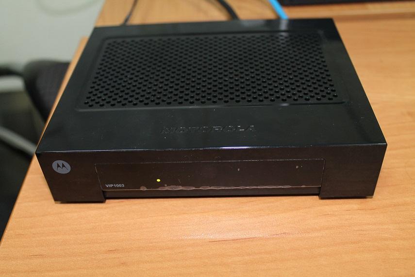 Motorola vip 1216 инструкция