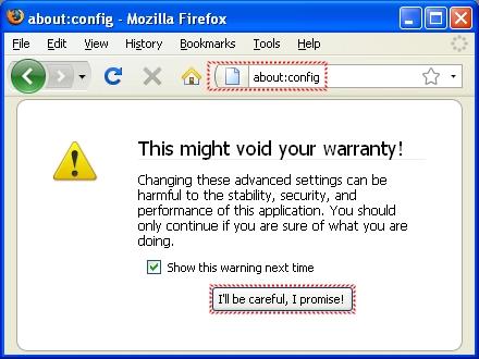 Полезные расширения Firefox