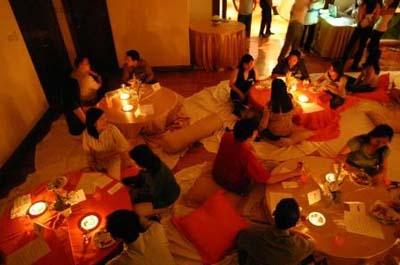 bangkok dating for expats