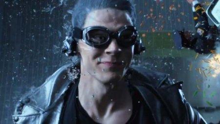 Видеоряд в X-men. CG-полнометражные фильмы