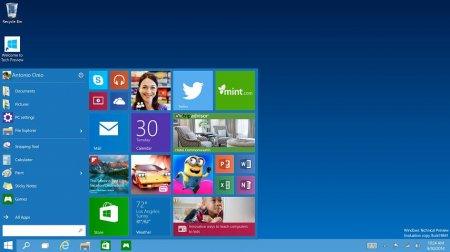 Windows 10 - Дата выхода, где скачать, установка, новости и первые обновления новой ОС
