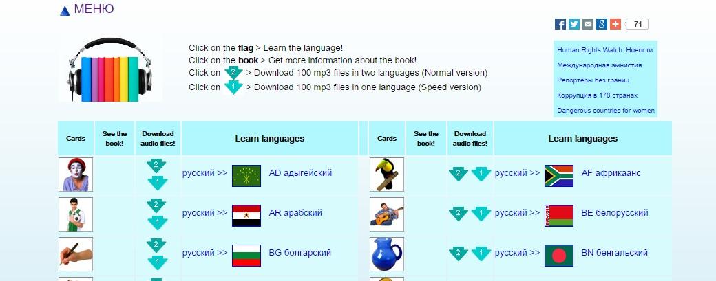 Как подтянуть свой английский самостоятельно