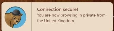 Обзор TunnelBear - бесплатный и безопасный VPN