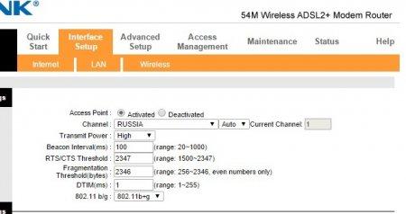 Ростелеком Wi-fi - разрывы соединения на примере Tp-link 8901g