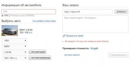 Альтернатива Exist.ru - сервис 4mycar.