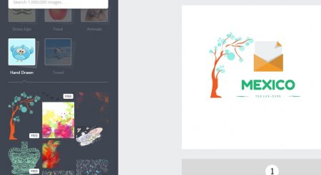 Редактируем и создаем изображения в онлайне. Альтерантива Фотошопу.