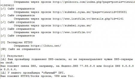 Ростелеком и блокировка сайта. Как избежать? Что делать, если заблокировали сайт?