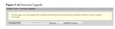 Прошивка Huawei 8245.