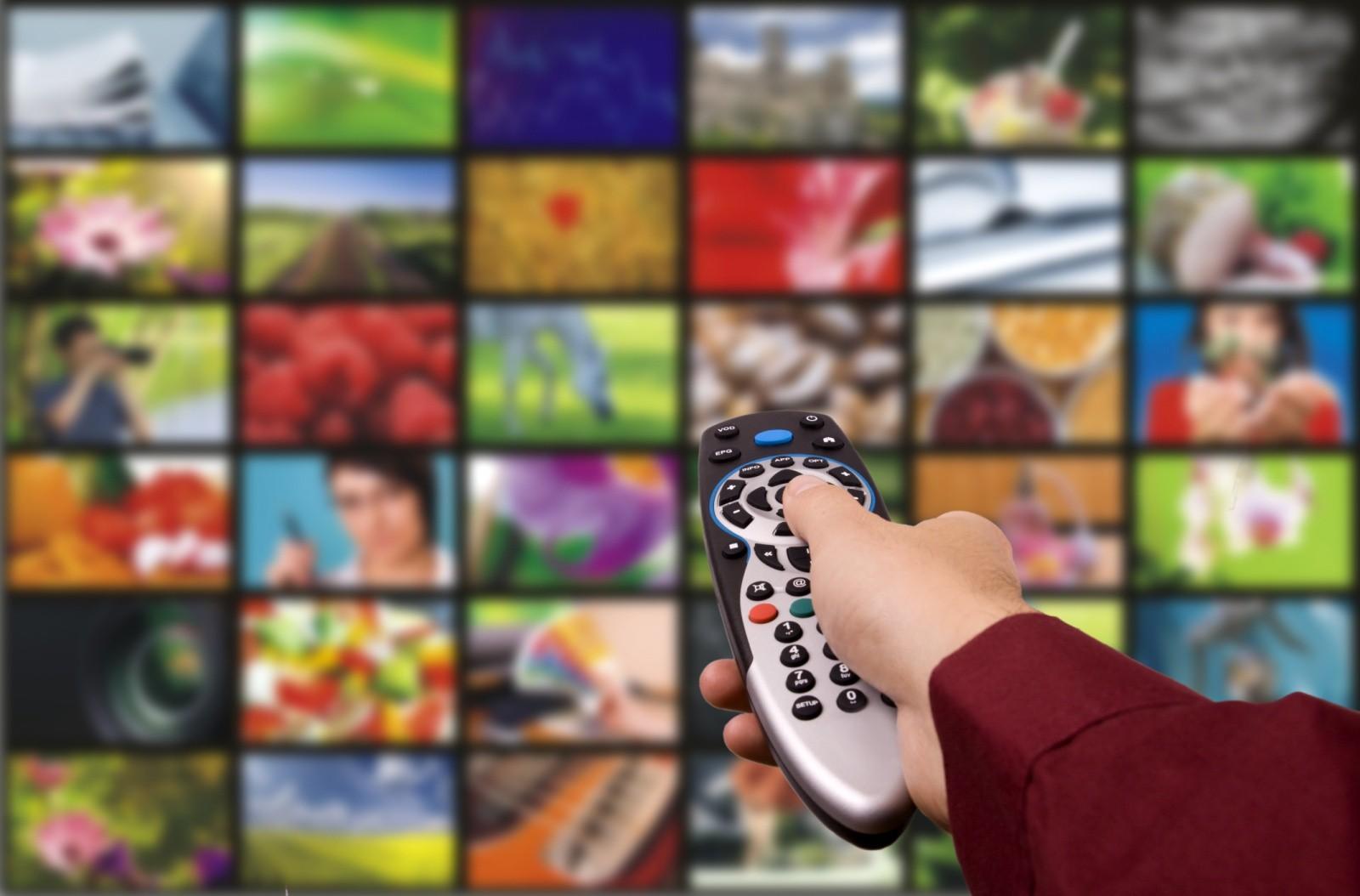 IP-TV каналы через компьютер (Ростелеком)