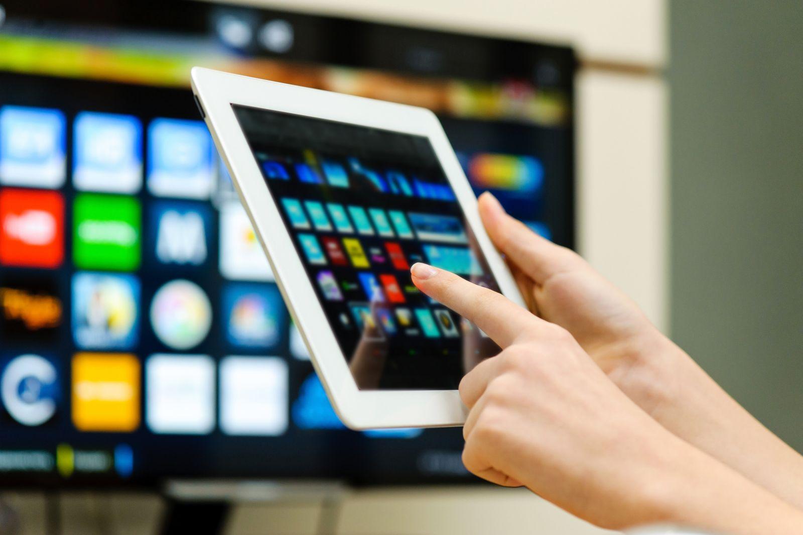 Проведение работ по интерактивному ТВ в Коми филале