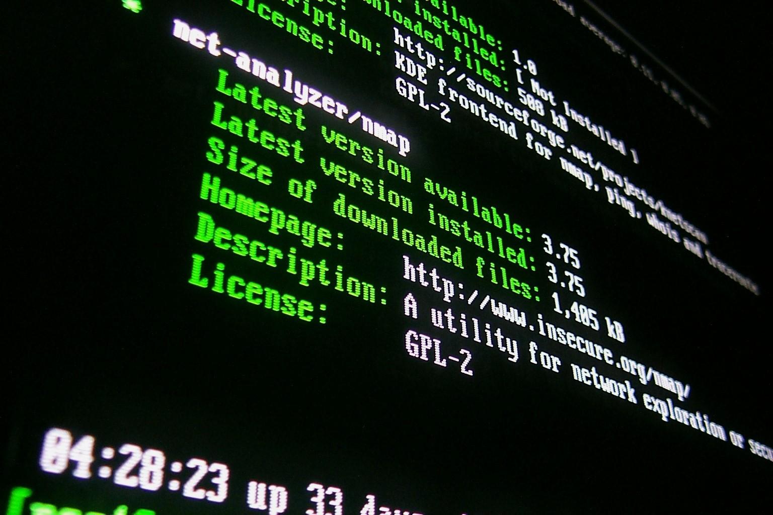 Какие открытые порты наиболее опасны для компьютера?