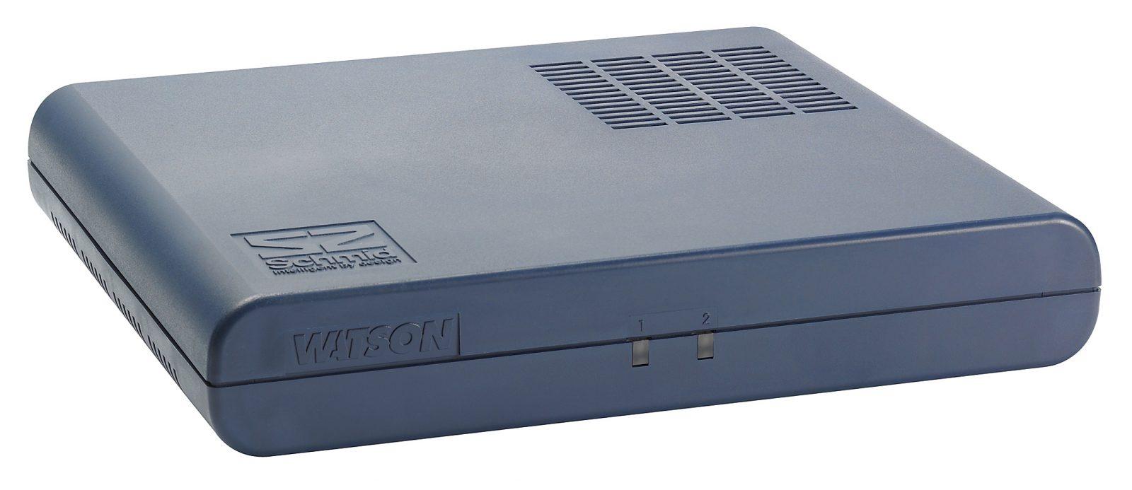 Watson SHDSL Router 2p