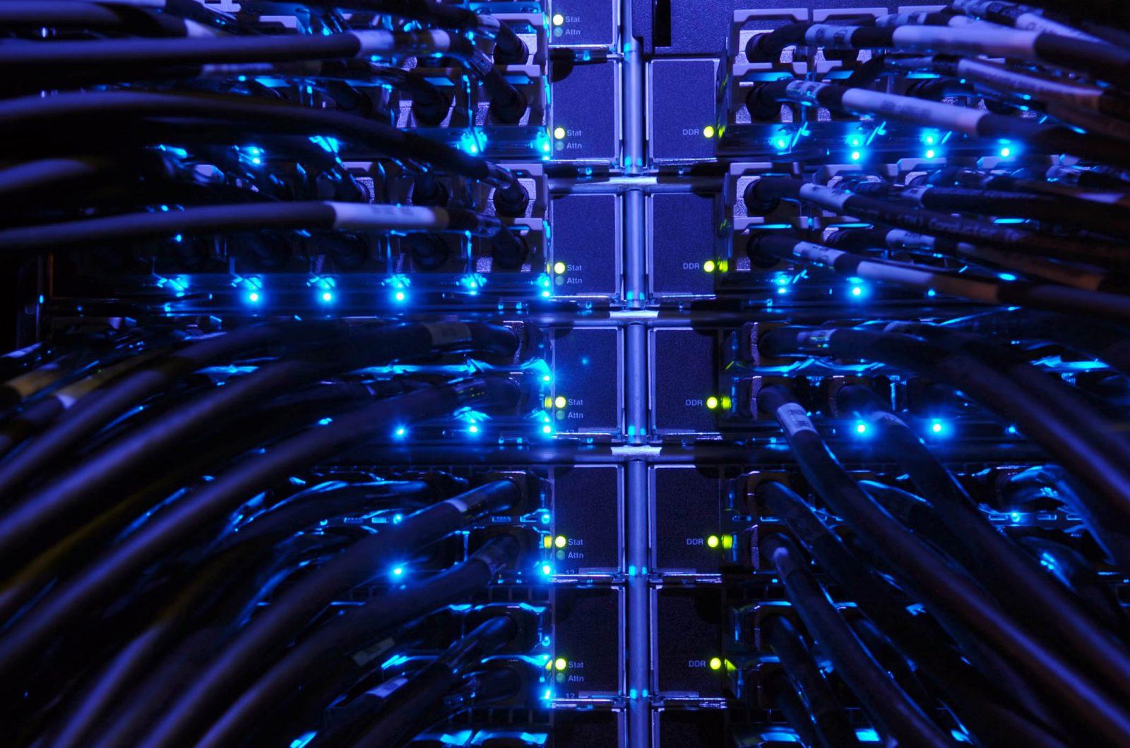 Namebench — определяем персональный, наиболее быстрый DNS-сервер