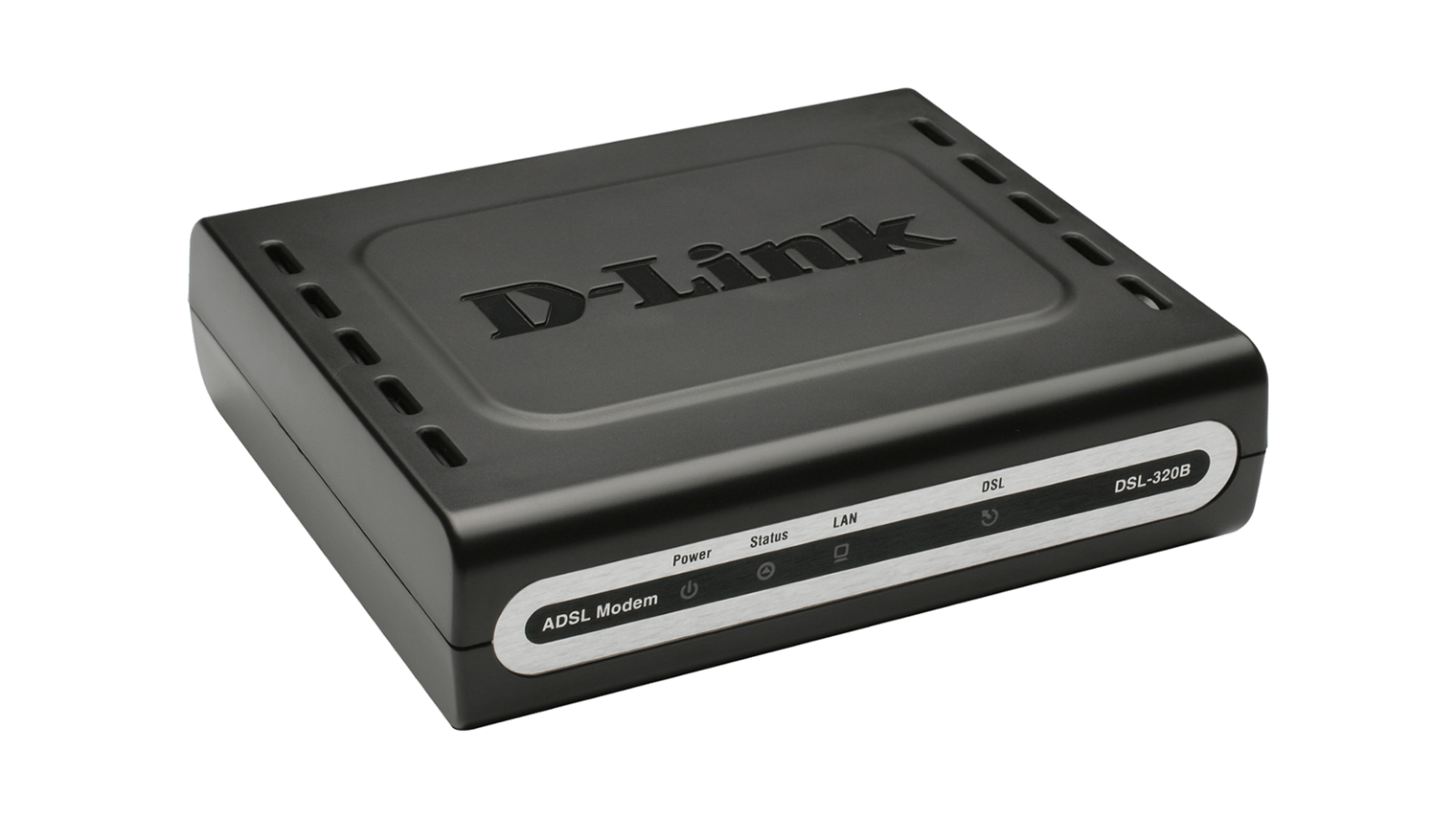 ADSL-модем D-Link DSL-320B