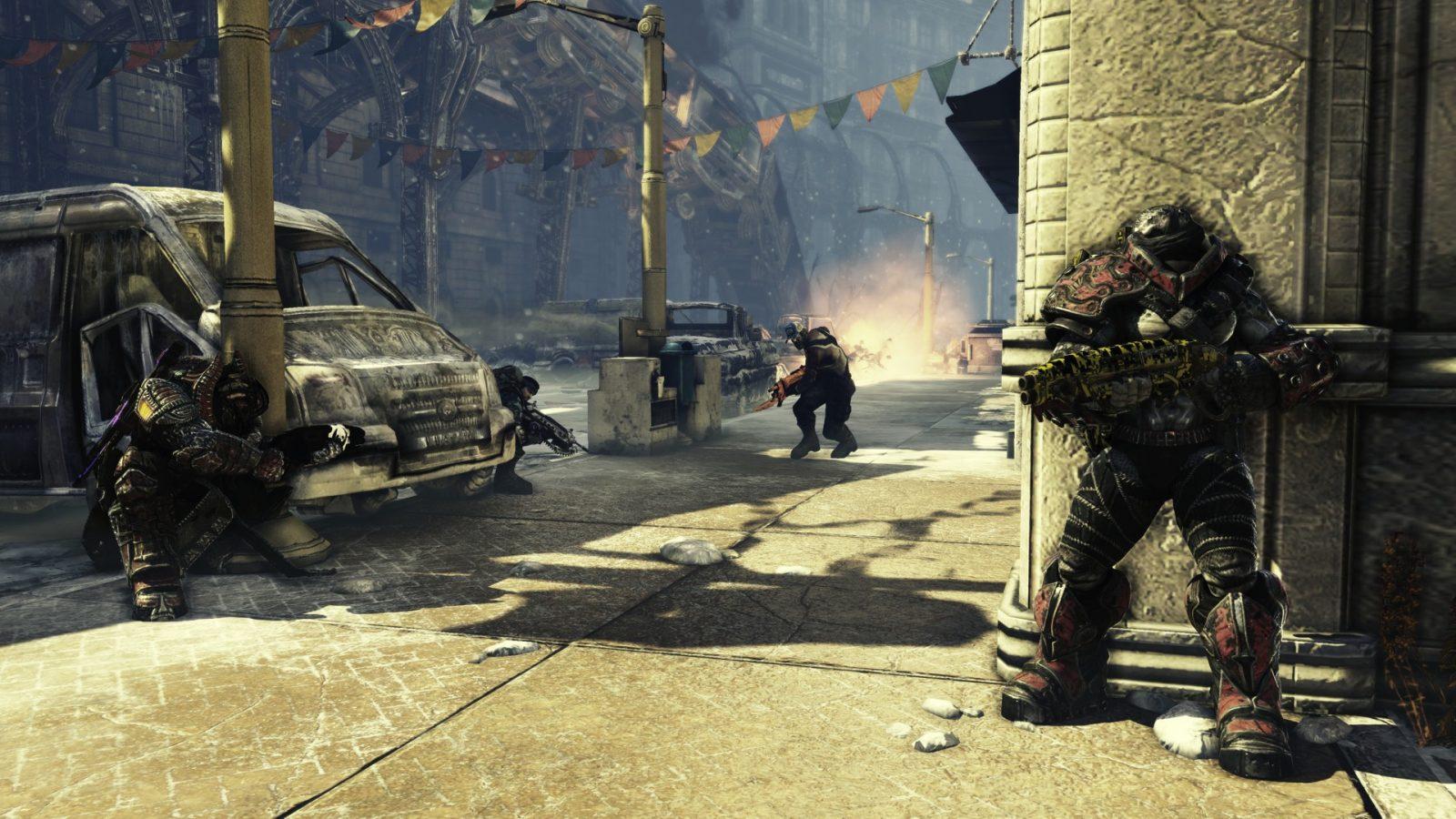 Эмулятор Xbox 360