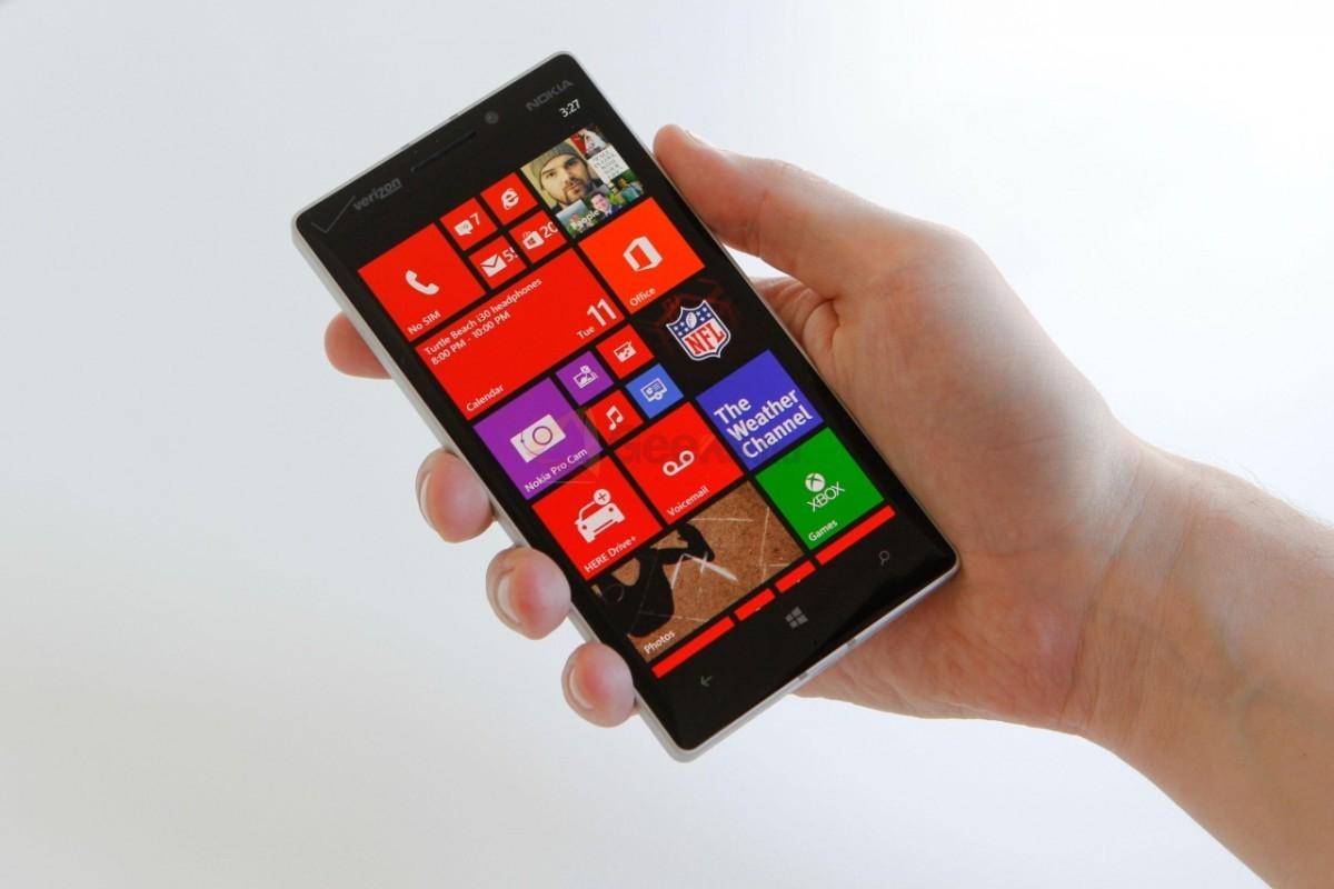 Windows Phone. Лучшие приложения за июль 2014 года