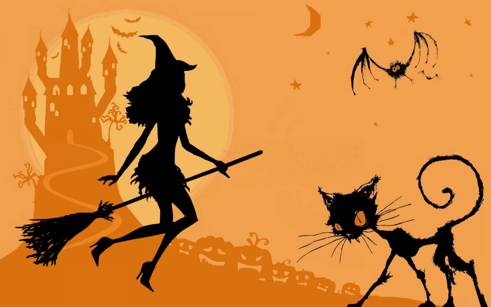 Ищем костюмы героев компьютерных игр на Halloween