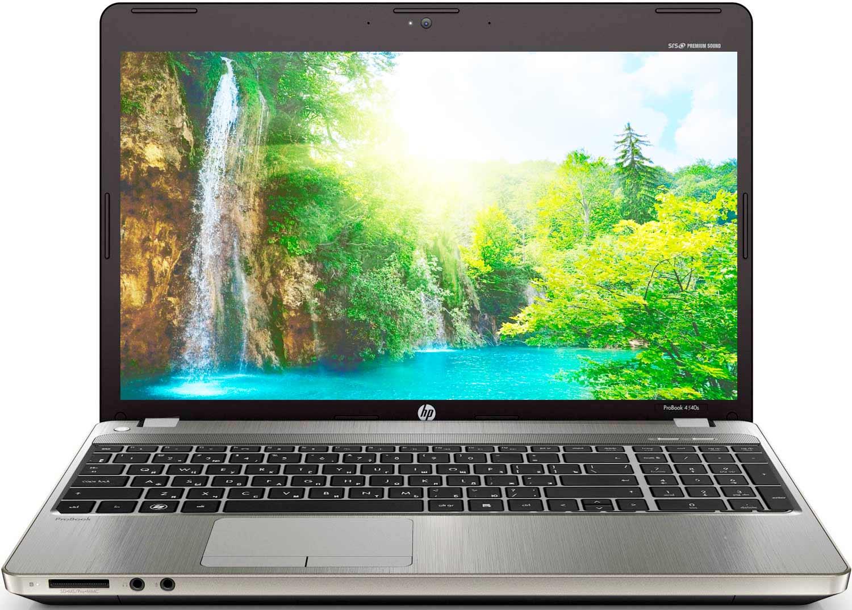 Ноутбук Hewlett Packard Probook 4540s