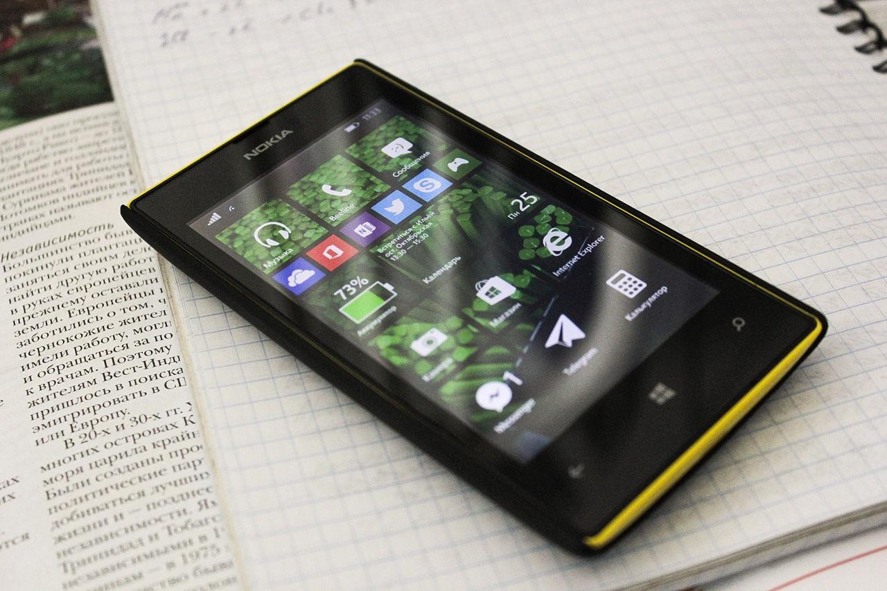 Особенности Nokia Lumia, о которых вы не знали