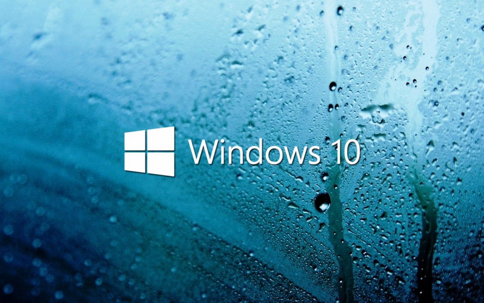 Windows 10 — Дата выхода, где скачать, установка, новости и первые обновления новой ОС