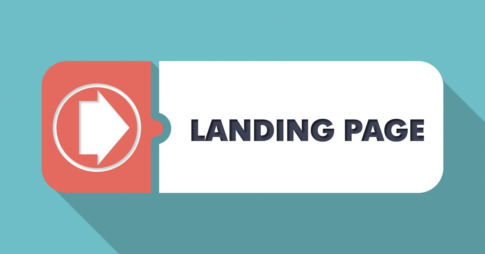 Landing Page, как искусство