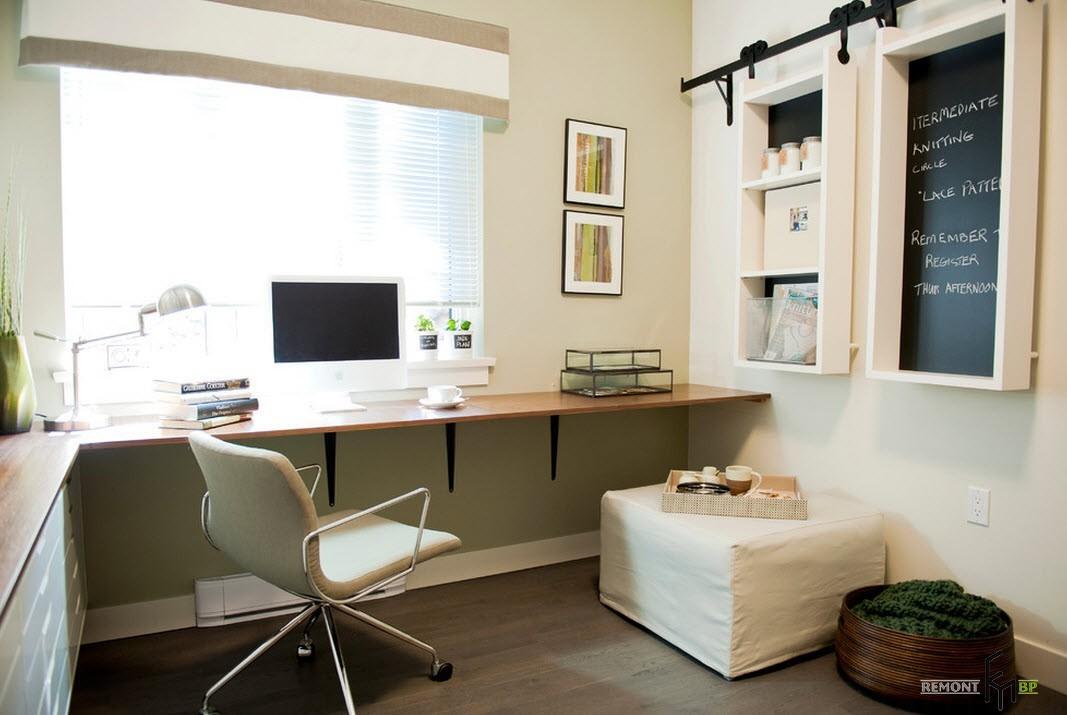 Как стильно обустроить комнату при помощи компьютерных программ