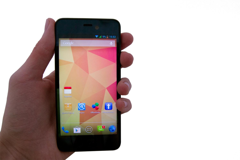 Как сделать скриншот экрана на Android: разные способы