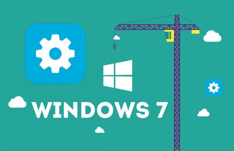 Как узнать параметры компьютера и системы Windows 7 — подробные инструкции