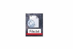 Название файла