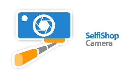 SelfiShop Camera