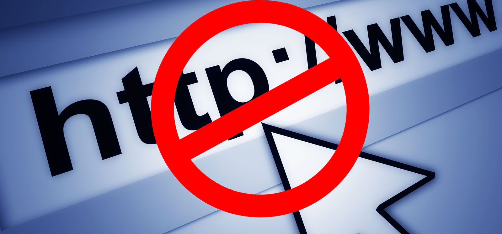 Блокировка сайтов