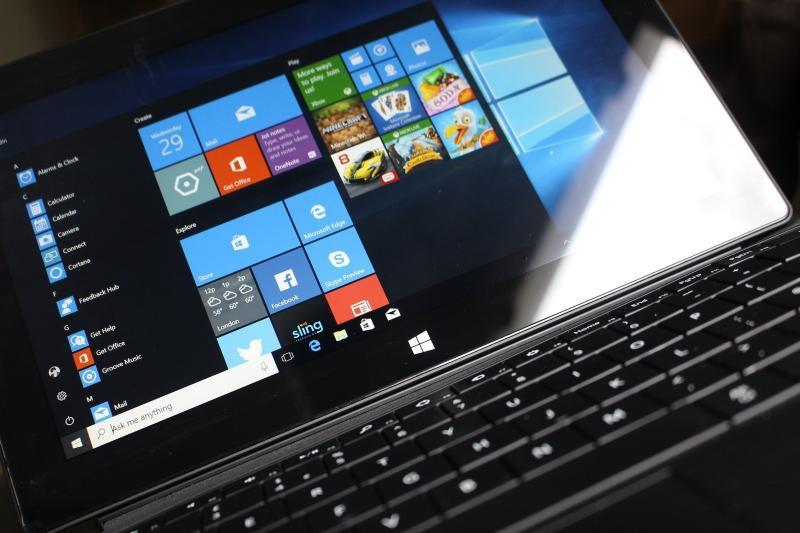 Обновление драйверов на Windows 10