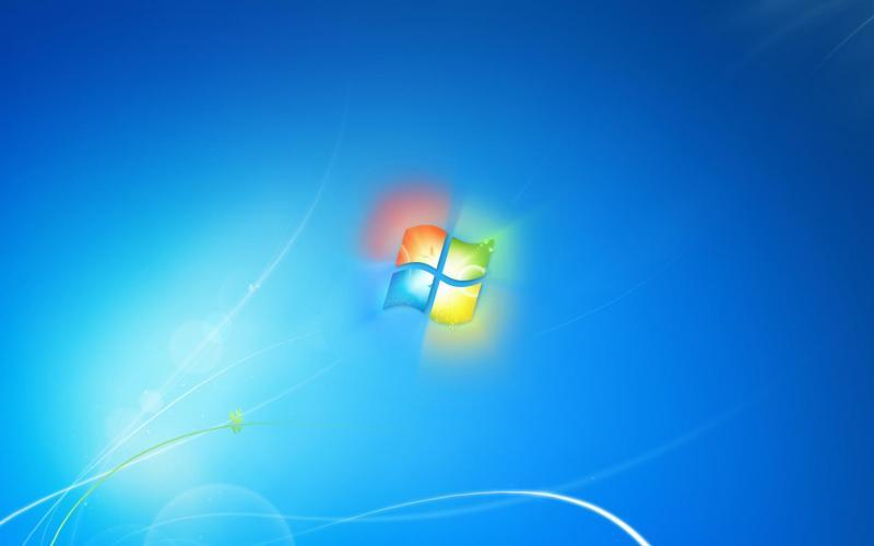 Работа диспетчера загрузки в Windows 7
