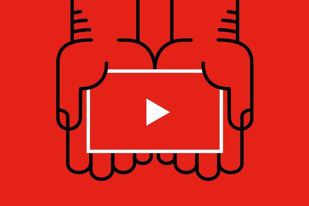 YouTube]