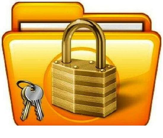 Как поставить пароль на папку: программы для сокрытия файлов
