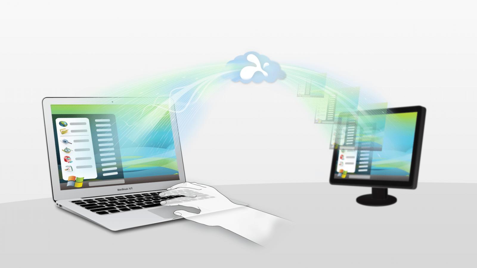 Как создать удалённый доступ к компьютеру