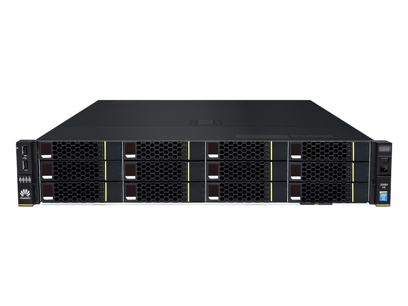 Huawei FusionServer 2288H V5: