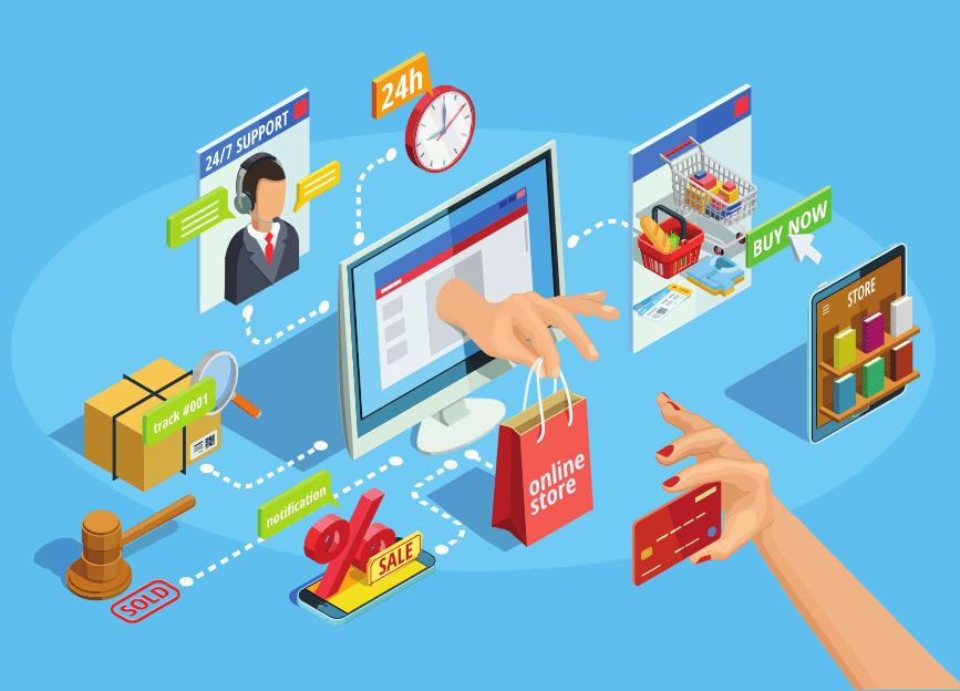 Как спланировать бюджет для деятельности в сфере электронной коммерции?