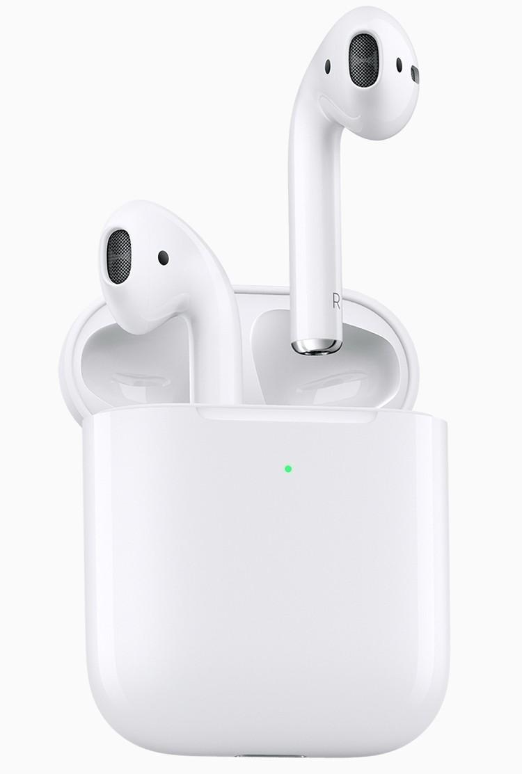 Лучшие наушники от Apple в 2020 году