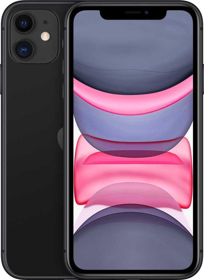Несколько причин обзавестись iPhone 11