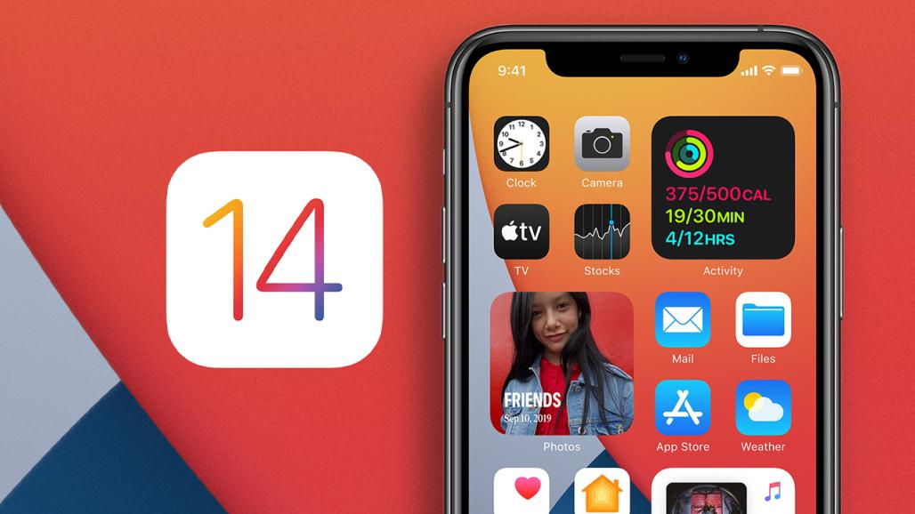 Что нового в iOS 14 полный обзор