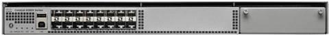 Коммутатор 16 x 10 Gigabit Ethernet Port с дополнительным слотом для модуля Uplink