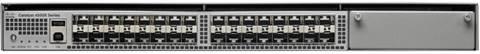 Коммутатор 32 x 10 Gigabit Ethernet Port с дополнительным слотом для модуля Uplink