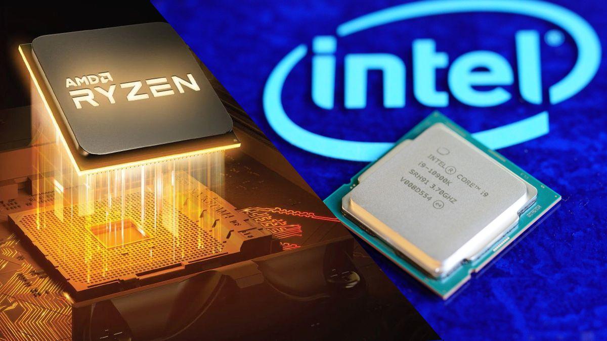Лучшие процессоры для игр: Ryzen XT выводит производительность процессоров AMD на новый уровень
