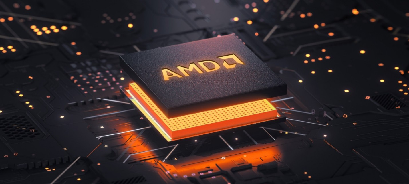 AMD анансировали три новых процессора