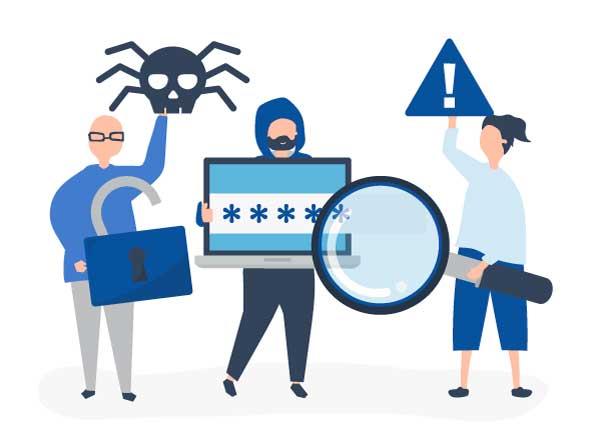 Что делать, если вирус заблокировал компьютер