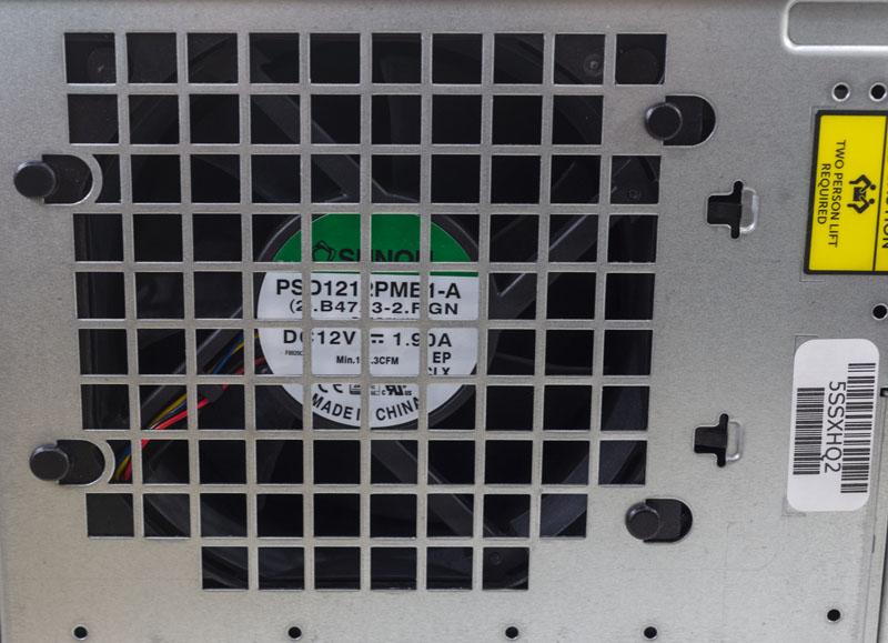 Обзор Dell EMC PowerEdge T340