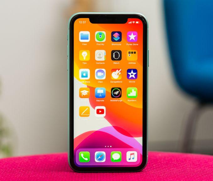 Может ли мой iPhone работать под управлением iOS 14?