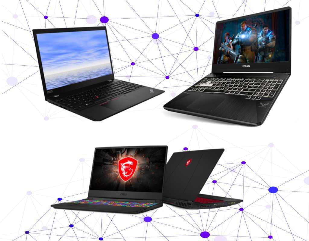акой игровой ноутбук купить в 2020 году?